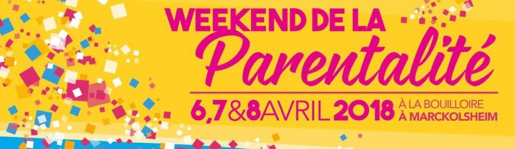 WEEK-END DE LA PARENTALITE