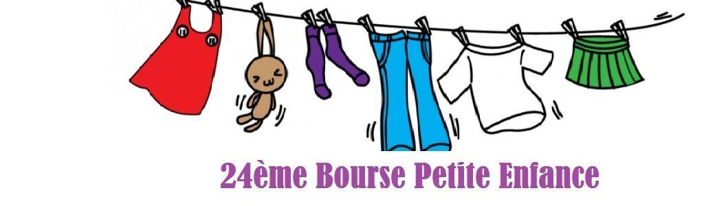 BOURSE PETITE ENFANCE > Vente de vêtements 0 à 16 ans