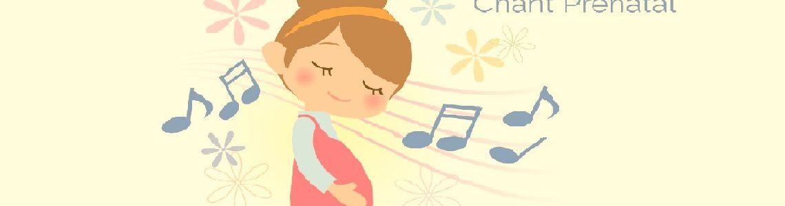ATELIER BOUT'CHOU > Chant prénatal
